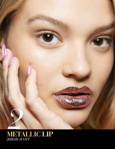 Page 33 of Best Makeup Looks for Spring