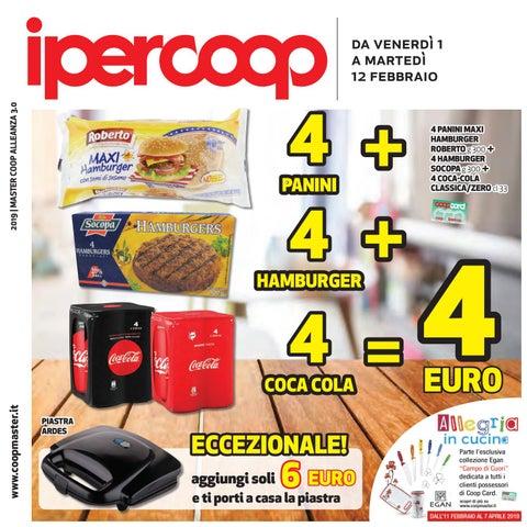 fc9f9e9577 Volantino Ipercoop: GRANDI SCONTI by Porto degli Ulivi - issuu