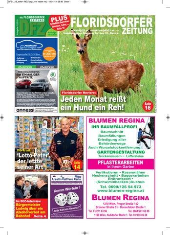 Bekanntschaften Wien Floridsdorf - carolinavolksfolks.com