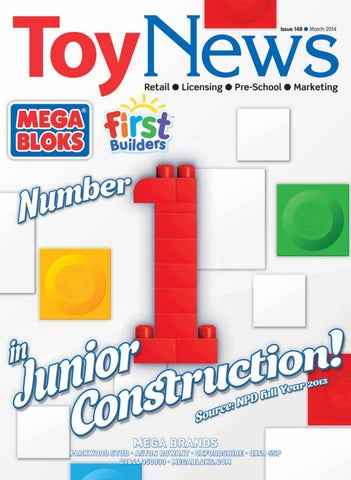 ToyNews March 2014 by Biz Media Ltd - issuu