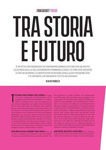 Page 11 of TRA STORIA E FUTURO