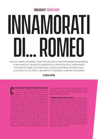 Page 19 of INNAMORATI DI...ROMEO