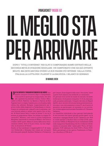 Page 25 of IL MEGLIO STA PER ARRIVARE