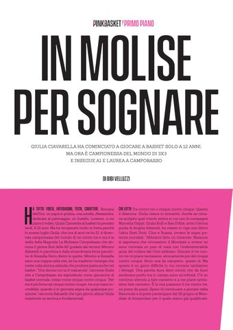 Page 31 of IN MOLISE PER SOGNARE