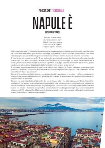 Page 3 of NAPULE E'