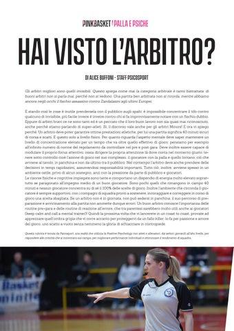 Page 49 of HAI VISTO L'ARBITRO?