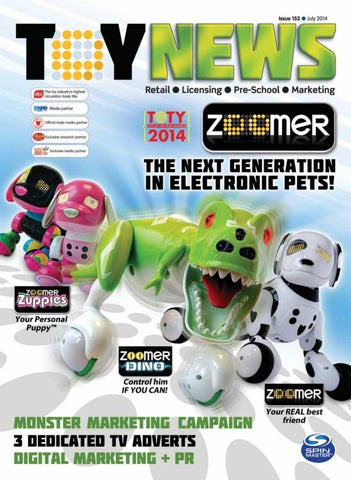 ToyNews July 2014 by Biz Media Ltd - issuu