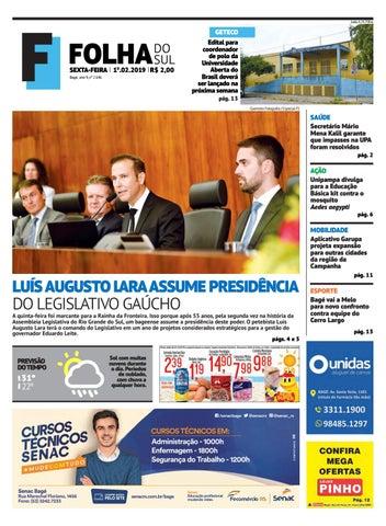 20190202 by Jornal Minuano - issuu 648112f47cf86