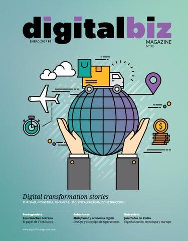 7def23c82b1 Digital transformation stories by Kerunet Digital Publishing - issuu
