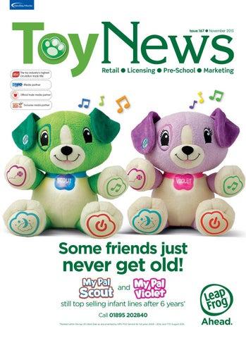 08a8c1f8648 ToyNews November 2015 by Biz Media Ltd - issuu