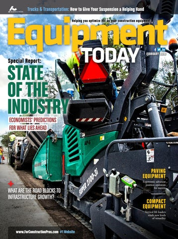 Equipment Today February 2019 by ForConstructionPros com - issuu