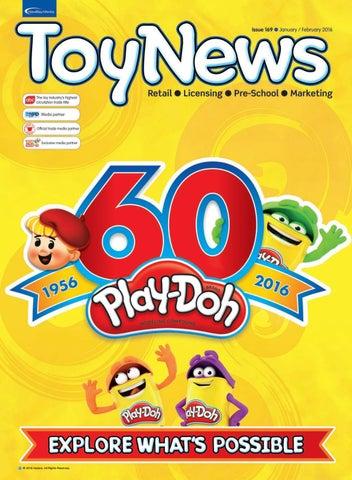 9ff2eedc01ed ToyNews January February 2016 by Biz Media Ltd - issuu