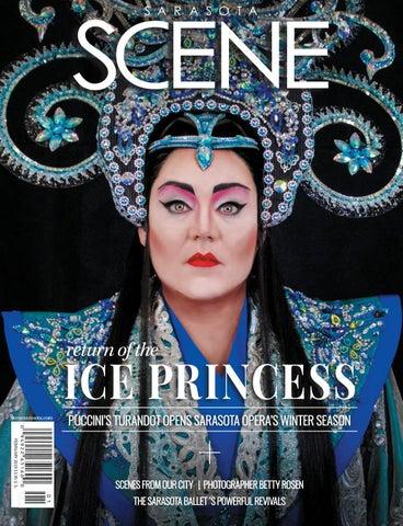 February 2019 by SARASOTA SCENE Magazine - issuu