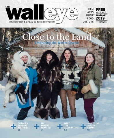 February 2019 By The Walleye Magazine Issuu