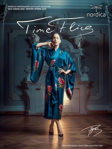 1a07f88f99c TimeFlies winter-spring 2018 by Time Flies - issuu