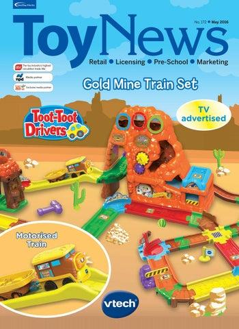 ToyNews May 2016 by Biz Media Ltd - issuu
