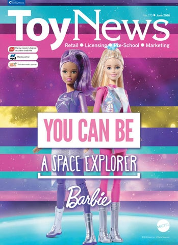 Toynews June 2016 By Biz Media Ltd Issuu