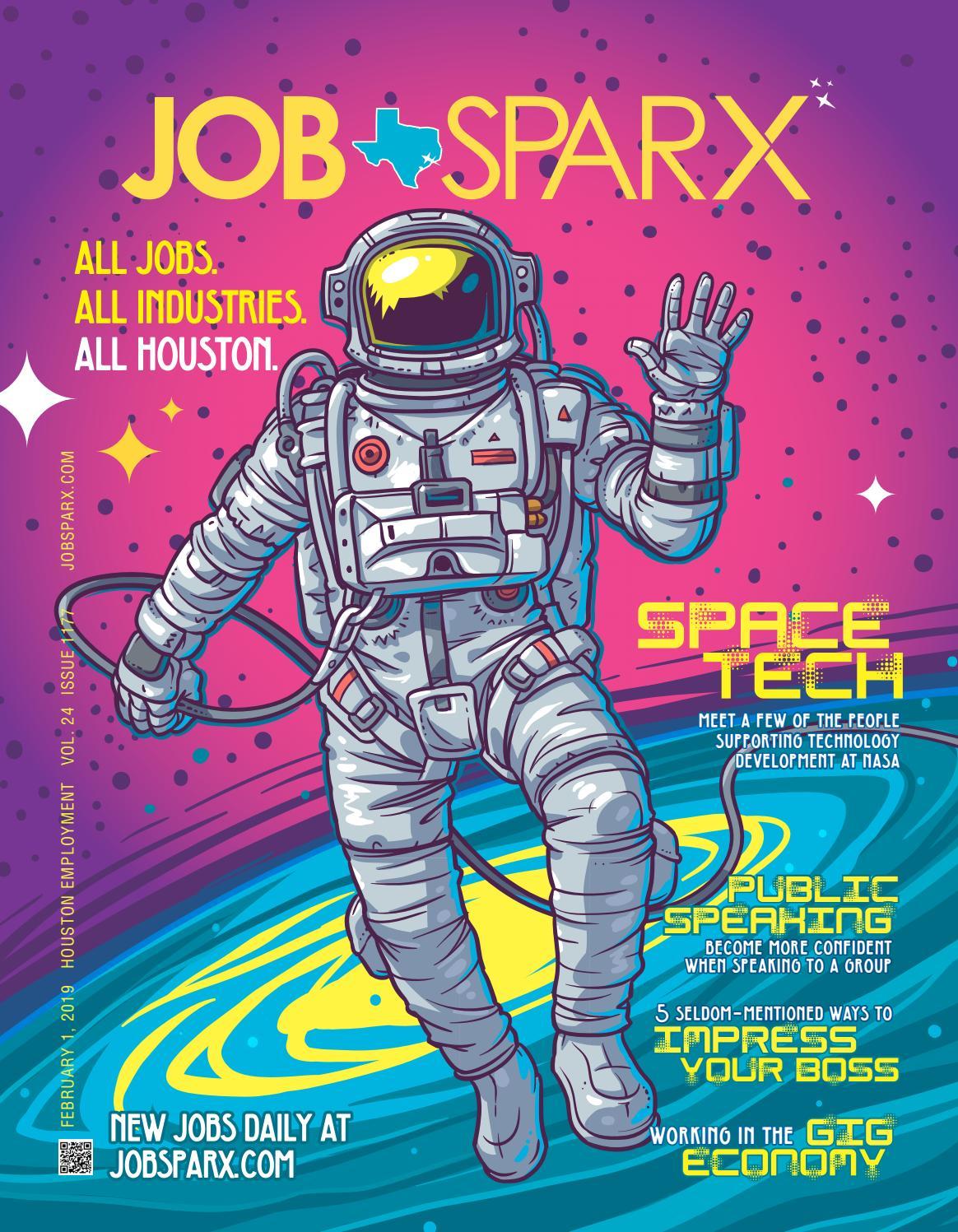 Jobsparx Houston Jobs By Jobsparx Issuu