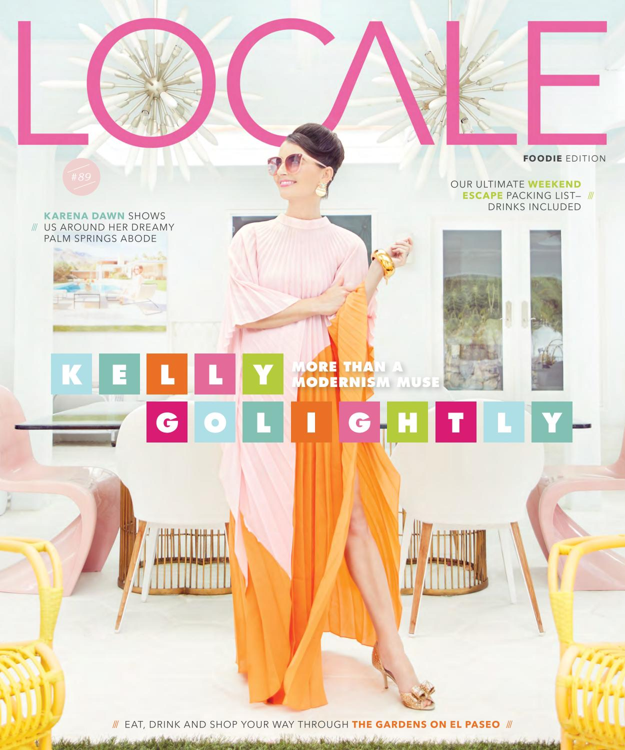 Greater Palm Springs February 2019 by Locale Magazine - issuu