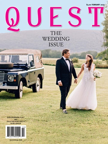 quest february 2019 by quest magazine issuu1942 Dodge Power Wagon 1 Photograhed At The 2005 Team Trav #12