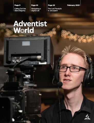 AW English - February 2019 by Adventist World Magazine - issuu