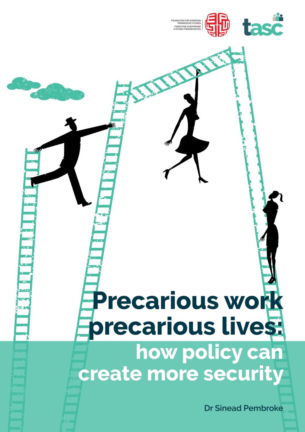 18454 precarious workersweb by TASC - issuu
