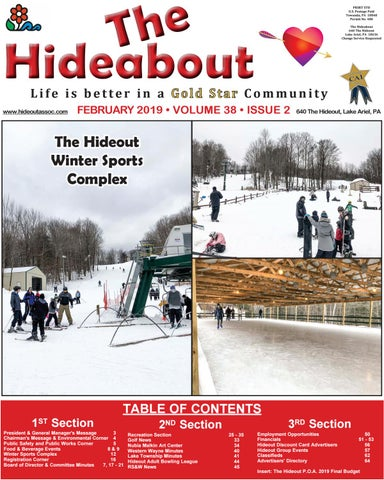 d157c01ee60c The Hideabout February 2019 by The Hideout - issuu