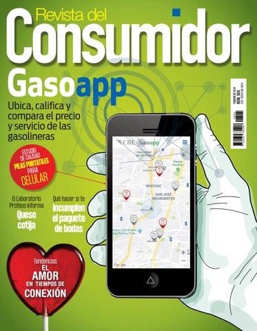 862b495844e Revista del Consumidor febrero 2019 by PROFECO - issuu