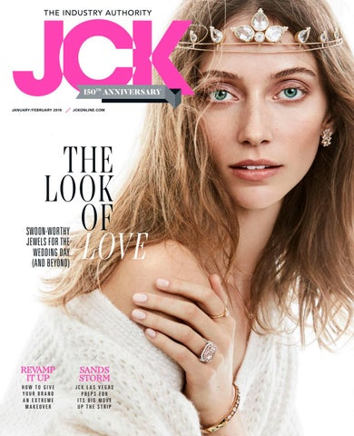 08d691bf45 JCK 2019 January February Issue by JCK Magazine - issuu