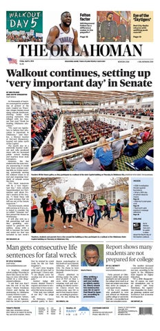 a456c6fc2 The Oklahoman - April 6, 2018 by oklahoman2 - issuu