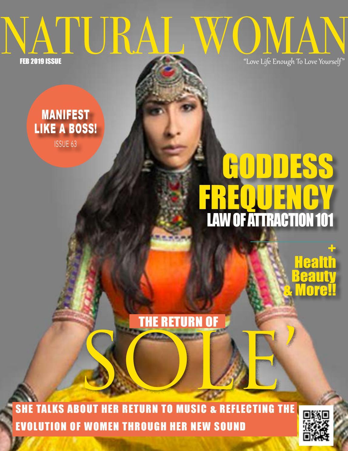 Natural Woman Magazine by Natural Woman Magazine - issuu