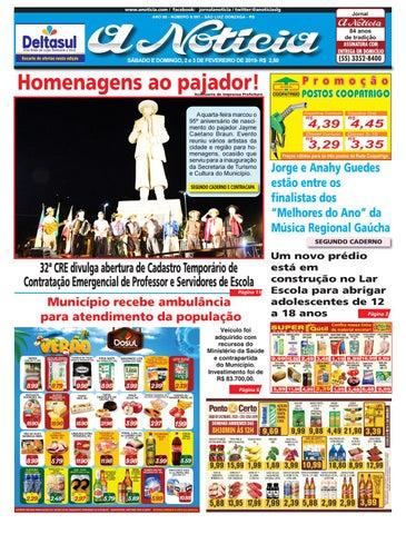 Edição do dia 02 e 03 by Jornal A Notícia - issuu 41198225cff19