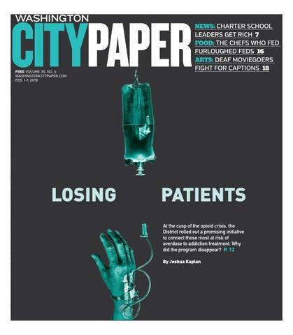 51be7635b33 Washington City Paper (February 1, 2019) by Washington City Paper ...