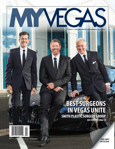 Winter 2018/2019 - Smith Plastic Surgery Group by MyVegas Mag - issuu