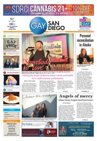 Consider, that san diego gay newspaper