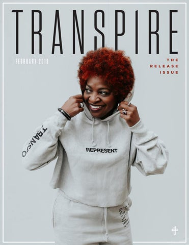 Transpire | 2019 Issue by Transformation Church - issuu