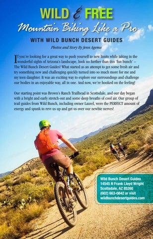 Page 82 of Wild & Free: Mountain Biking Like a Pro
