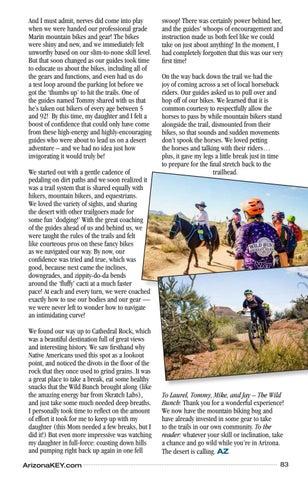 Page 83 of Wild & Free: Mountain Biking Like a Pro