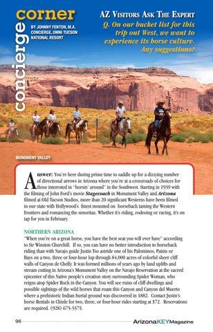Page 96 of Horsing Around Arizona