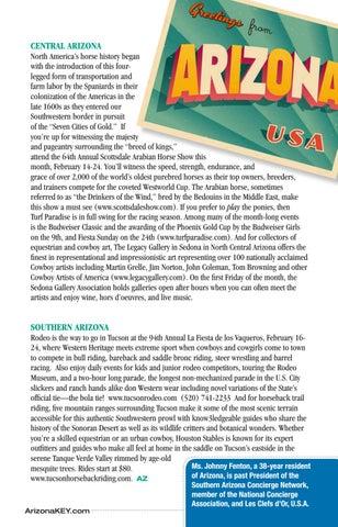Page 97 of Horsing Around Arizona