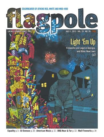 81450f1a0a7e Fp150701 by Flagpole Magazine - issuu
