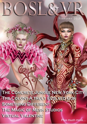 THE BEST OF SL MAGAZINE FEBRUARY 2019 EDITION by Reign Congrejo - issuu