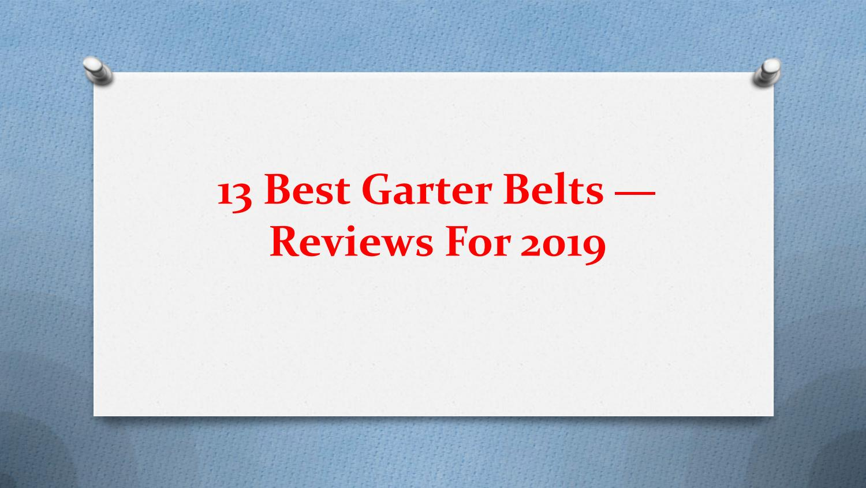 a545ca1bd35 13 Best Garter Belts Reviews For 2019 by Iperfectlist official - issuu