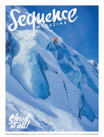 8e138ccce9f5f Sequence Magazine 61 En by Hand Communication - issuu