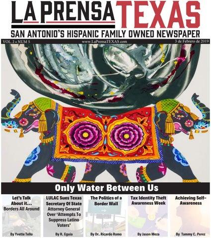 La-Prensa-Texas-Vol-1-Num-5 by laprensatexas - issuu