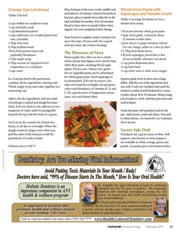Page 23 of More Recipes Your Heart Will Love