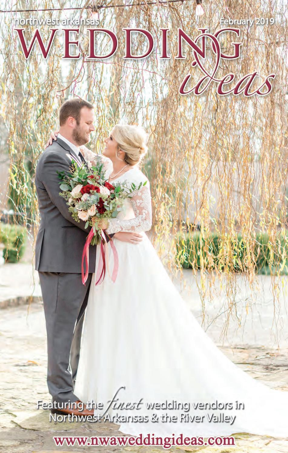 February 2019 by NWA Wedding Ideas