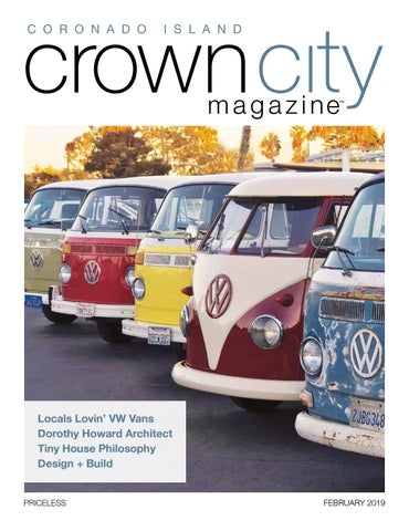 604364a4a Crown City Magazine - February 2019 by Crown City Magazine - issuu