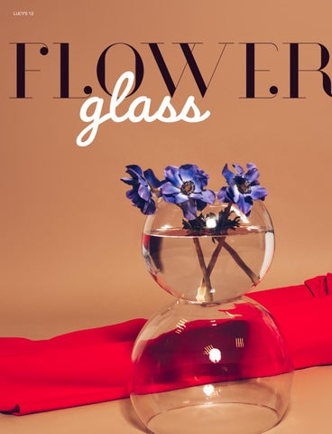 Page 12 of FLOWER GLASS