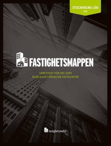 Verktyget för dig som äger eller förvaltar fastigheter. Hitta rätt leverantörer och entreprenörer i din region.